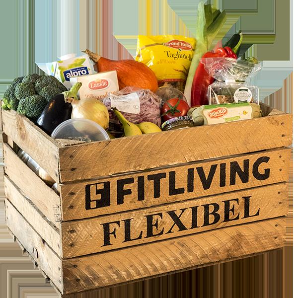 Flex pakket