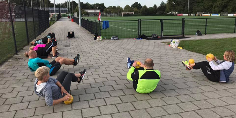 bootcamp-trainingen