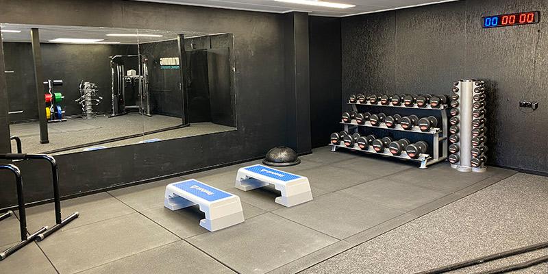 fit-living-personal-training-studio