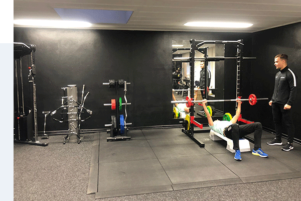 Personal Training Dronten